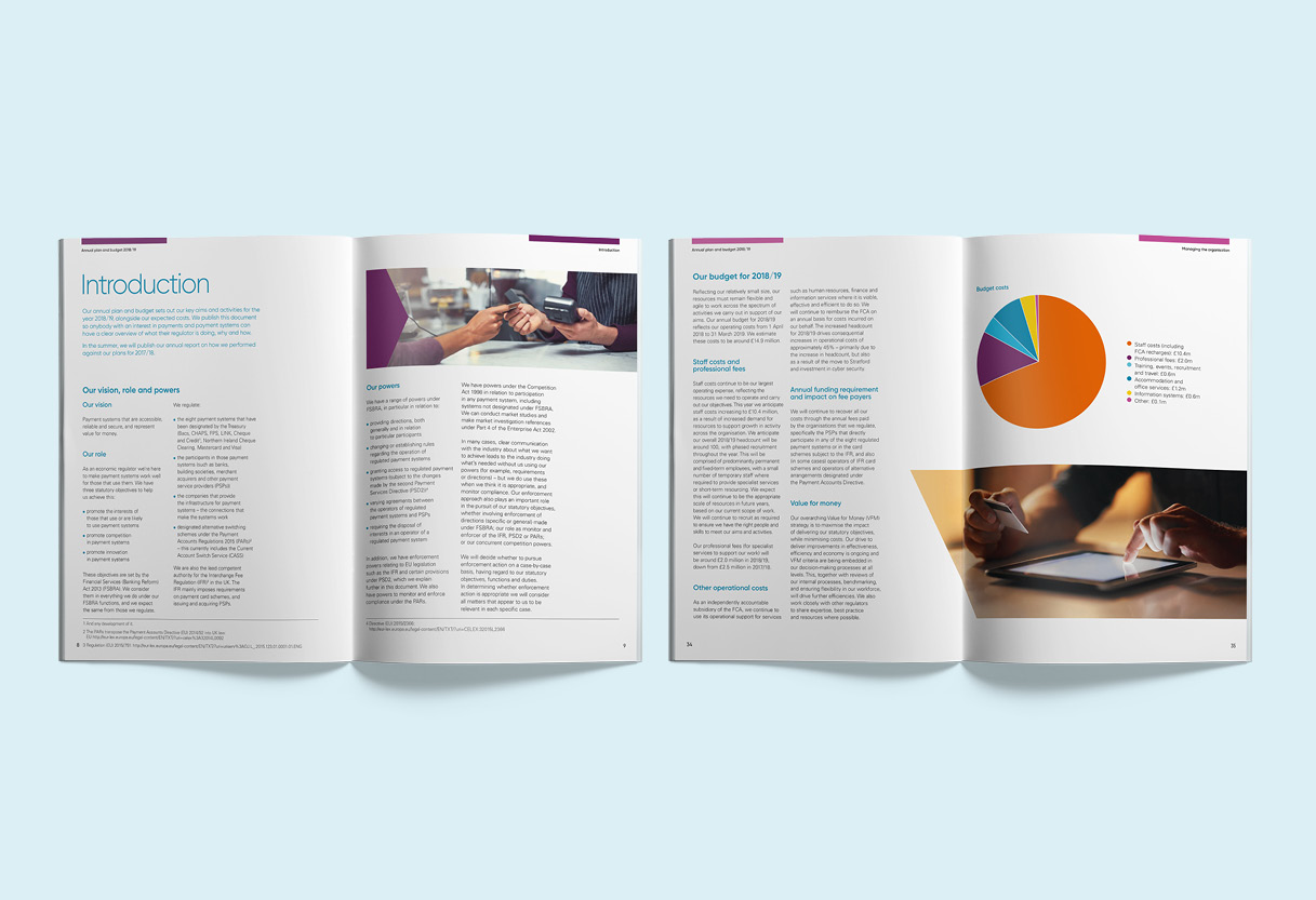 PSR Annual Report visual
